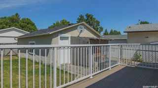 Photo 34: 51 Trudelle Crescent in Regina: Normanview West Residential for sale : MLS®# SK863772