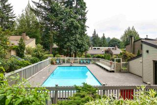 """Photo 34: 865 HERITAGE Boulevard in North Vancouver: Seymour NV 1/2 Duplex for sale in """"Heritage In The Woods"""" : MLS®# R2461745"""