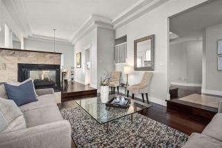 Photo 3: 3322 GROSVENOR PLACE in Coquitlam: Park Ridge Estates House for sale : MLS®# R2511123