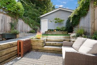 Photo 12: 3348 W 2ND Avenue in Vancouver: Kitsilano 1/2 Duplex for sale (Vancouver West)  : MLS®# R2618930