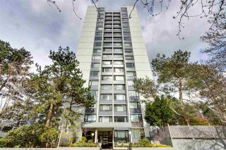 "Photo 21: 203 1725 PENDRELL Street in Vancouver: West End VW Condo for sale in ""Stratford Place"" (Vancouver West)  : MLS®# R2561491"