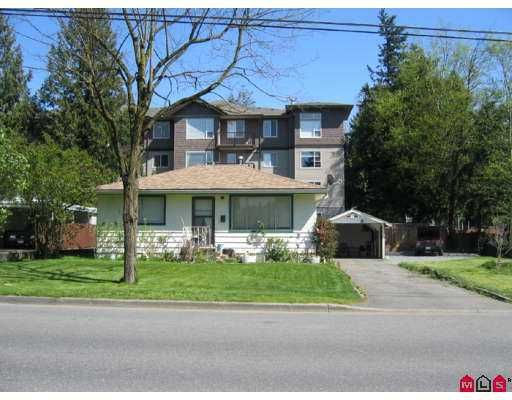 "Main Photo: 2574 PARKVIEW Street in Abbotsford: Abbotsford West House for sale in ""Parkview & S. Fraser Way"" : MLS®# F2716816"