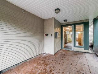 """Photo 2: 109 688 E 16TH Avenue in Vancouver: Fraser VE Condo for sale in """"Vintage Eastside"""" (Vancouver East)  : MLS®# R2586848"""
