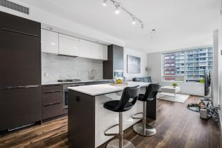 """Photo 4: 601 5233 GILBERT Road in Richmond: Brighouse Condo for sale in """"RIVER PARK PLACE ONE"""" : MLS®# R2617622"""