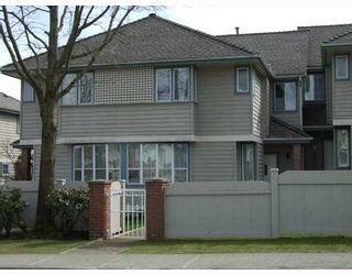 """Photo 1: 14 920 CITADEL Drive in Port_Coquitlam: Citadel PQ Townhouse for sale in """"CITADEL GREEN"""" (Port Coquitlam)  : MLS®# V757936"""