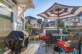 Photo 19: 9 3039 156 STREET STREET in Surrey: Grandview Surrey Townhouse for sale (South Surrey White Rock)  : MLS®# R2531292