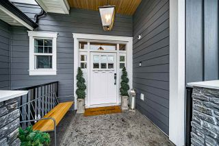 Photo 2: 2282 SORRENTO Drive in Coquitlam: Coquitlam East House for sale : MLS®# R2526740