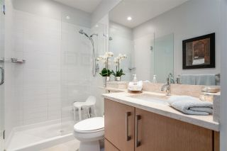 """Photo 28: 102 1333 W 11TH Avenue in Vancouver: Fairview VW Condo for sale in """"SAKURA"""" (Vancouver West)  : MLS®# R2537086"""