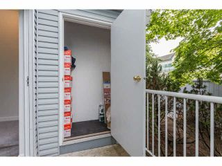 """Photo 18: 58 13706 74TH Avenue in Surrey: East Newton Townhouse for sale in """"Ashlea Gate"""" : MLS®# F1448974"""
