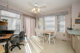 Photo 14: 7 19060 119 Avenue in Pitt Meadows: Central Meadows Townhouse for sale : MLS®# R2262537