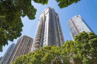 "Main Photo: 308 969 RICHARDS Street in Vancouver: Downtown VW Condo for sale in ""MONDRIAN 2"" (Vancouver West)  : MLS®# R2541795"