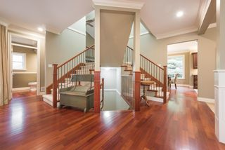 Photo 17: 50 EAGLE Pass in Port Moody: Heritage Mountain House for sale : MLS®# R2613739