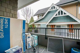 """Photo 28: 3284 E 54TH Avenue in Vancouver: Champlain Heights Townhouse for sale in """"BRITTANY"""" (Vancouver East)  : MLS®# R2559656"""