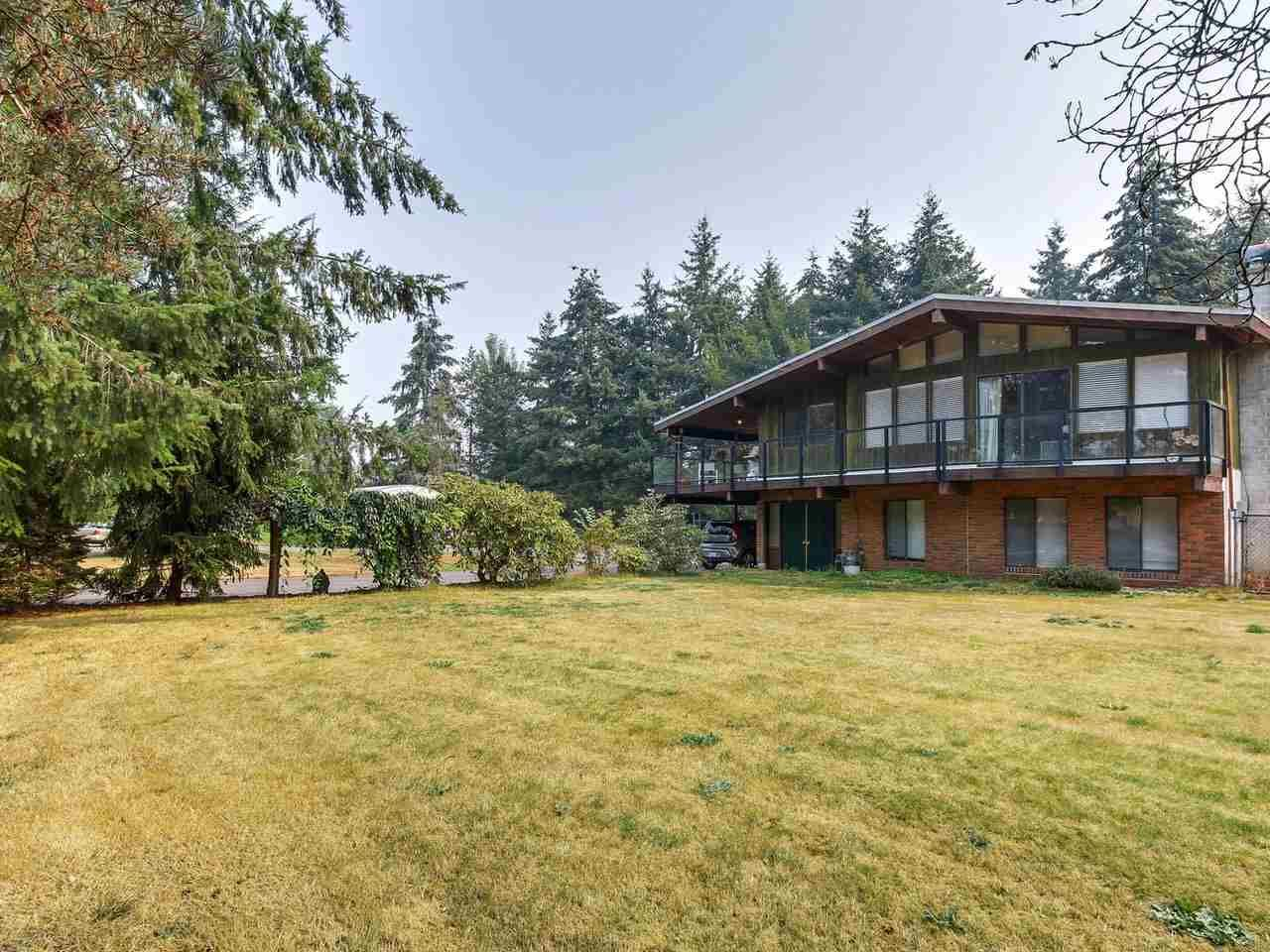 Main Photo: 2708 210 STREET in Langley: Campbell Valley House for sale : MLS®# R2298142