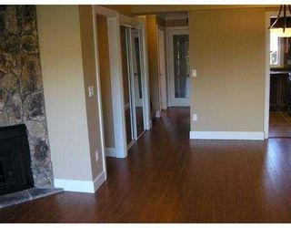 """Photo 4: 20 5330 BROADWAY BB in Burnaby: Parkcrest Townhouse for sale in """"CREEKSIDE MANOR"""" (Burnaby North)  : MLS®# V643083"""
