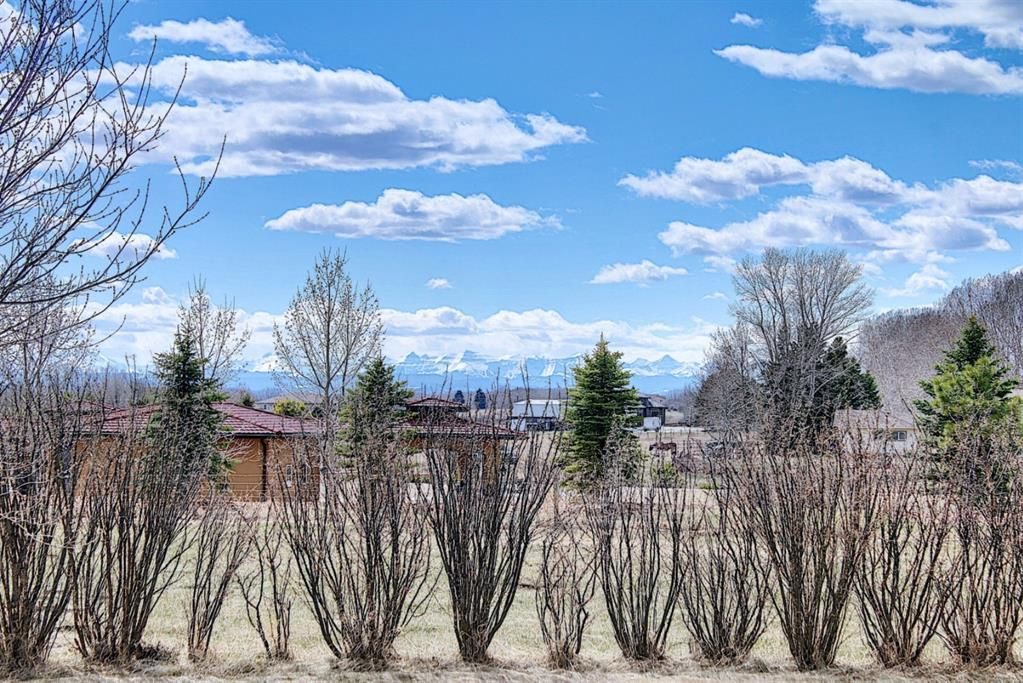 Main Photo: 322069 8 Street E: Rural Foothills County Detached for sale : MLS®# A1096731