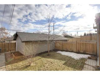 Photo 20: 514 NORTHMOUNT Drive NW in Calgary: Highwood House for sale : MLS®# C3653747