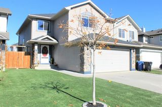 Photo 1: 121 Chapalina Close SE in Calgary: Chaparral Detached for sale : MLS®# A1150624