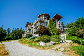 Photo 22: 117 560 RAVEN WOODS DRIVE in North Vancouver: Roche Point Condo for sale : MLS®# R2484126