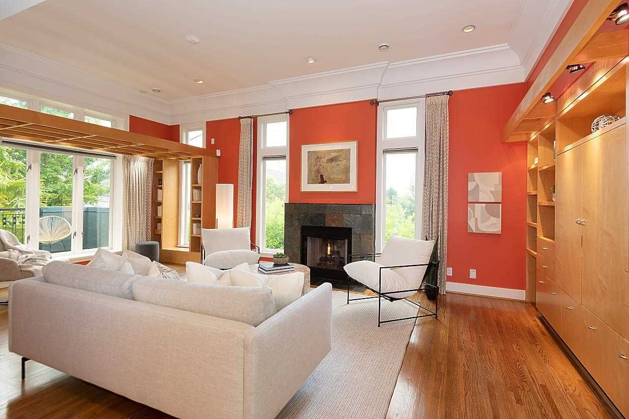 Photo 5: Photos: 1978 WHYTE Avenue in Vancouver: Kitsilano 1/2 Duplex for sale (Vancouver West)  : MLS®# R2586972