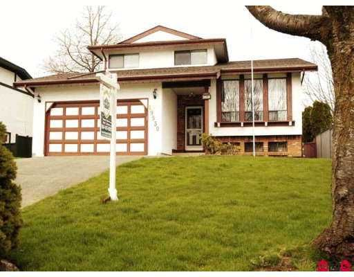 Main Photo: 19539 62A Ave in Surrey: Clayton House for sale (Cloverdale)  : MLS®# F2705462