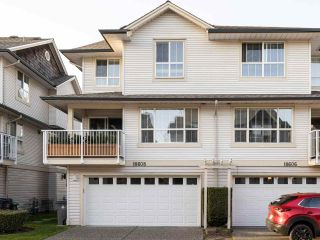 Photo 26: 18608 65 Avenue in Surrey: Cloverdale BC Townhouse for sale (Cloverdale)  : MLS®# R2563135