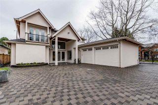 Photo 20: 9291 OAKMOND Road in Richmond: Seafair House for sale : MLS®# R2138113