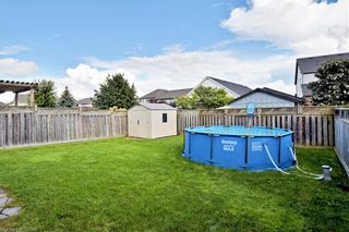 Photo 37: 437 CHELTON Road in London: South U Residential for sale (South)  : MLS®# 40168124