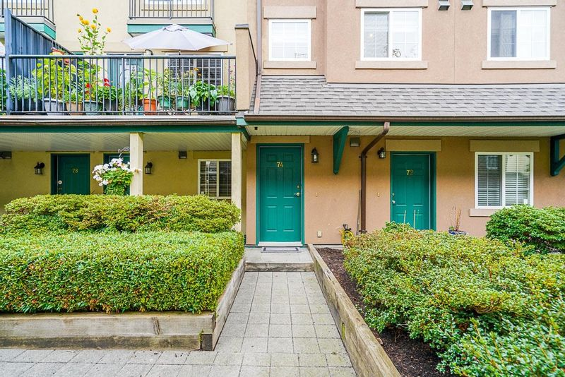 FEATURED LISTING: 74 - 1561 BOOTH Avenue Coquitlam