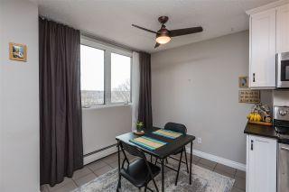 Photo 11: 502 10015 119 Street in Edmonton: Zone 12 Condo for sale : MLS®# E4236624