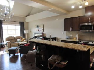Photo 3: 303, 9603 98 Avenue in Edmonton: Condo for rent