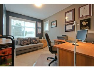 """Photo 15: 720 ORWELL Street in North Vancouver: Lynnmour Townhouse for sale in """"WEDGEWOOD"""" : MLS®# V1050702"""