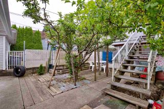 Photo 6: 424 E 22ND Avenue in Vancouver: Fraser VE House for sale (Vancouver East)  : MLS®# R2195636