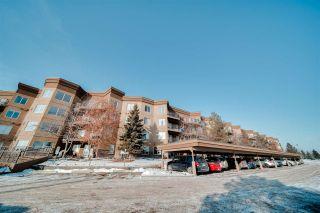 Photo 32: 204 530 HOOKE Road in Edmonton: Zone 35 Condo for sale : MLS®# E4227715