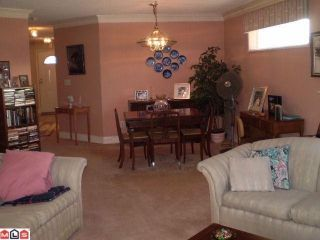 """Photo 7: 201 13863 100TH Avenue in Surrey: Whalley Townhouse for sale in """"s"""" (North Surrey)  : MLS®# F1027177"""