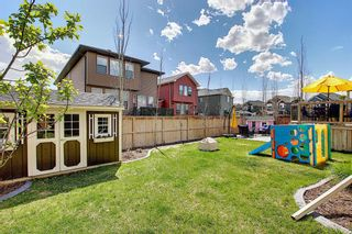 Photo 48: 128 KINNIBURGH Close: Chestermere Detached for sale : MLS®# A1107664