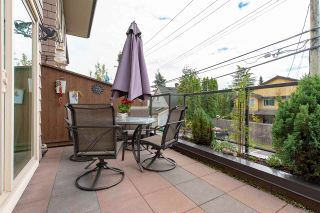 "Photo 18: 5 215 E 4TH Street in North Vancouver: Lower Lonsdale Townhouse for sale in ""Orchard Terrace"" : MLS®# R2297145"