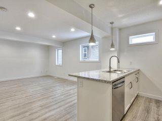 Photo 13: 1 12345 90 Street in Edmonton: Zone 05 House Half Duplex for sale : MLS®# E4221798