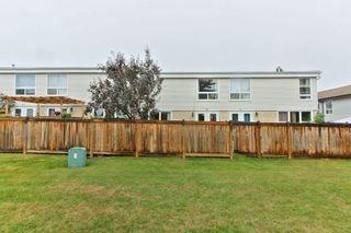 Photo 39: 270 GRANDIN Village: St. Albert Townhouse for sale : MLS®# E4260688