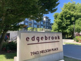 FEATURED LISTING: 407 - 2943 NELSON Place Abbotsford