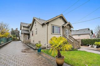 Main Photo: b 866 old esquimalt Rd in : Es Old Esquimalt Half Duplex for sale (Esquimalt)  : MLS®# 866364
