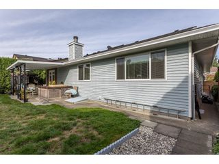 Photo 31: 12205 202 Street in Maple Ridge: Northwest Maple Ridge House for sale : MLS®# R2618044