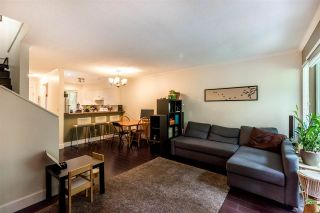 Photo 3: 35 2978 WALTON AVENUE in Coquitlam: Canyon Springs Townhouse for sale : MLS®# R2285370