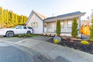 Main Photo: 5601 GILLIAN Place in Chilliwack: Vedder S Watson-Promontory House for sale (Sardis)  : MLS®# R2535987