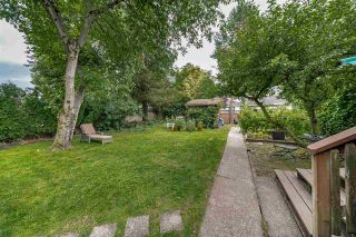 Photo 32: 494 E 18TH AVENUE in Vancouver: Fraser VE House for sale (Vancouver East)  : MLS®# R2469341