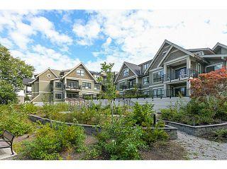 Photo 20: # 306 4689 52A ST in Ladner: Delta Manor Condo for sale : MLS®# V1102897