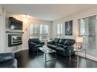 "Photo 4: 408 21009 56 Avenue in Langley: Salmon River Condo for sale in ""Cornerstone"" : MLS®# R2534163"