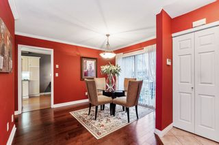 """Photo 4: 3 222 E 5TH Street in North Vancouver: Lower Lonsdale Townhouse for sale in """"BURHAM COURT"""" : MLS®# R2527548"""