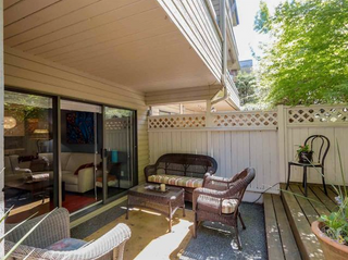 Photo 16: 106 2234 Prince Albert Street in Vancouver: Mount Pleasant VE Townhouse for sale (Vancouver West)  : MLS®# R2064657