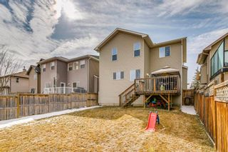 Photo 37: 134 Silverado Ponds Way SW in Calgary: Silverado Detached for sale : MLS®# A1089062